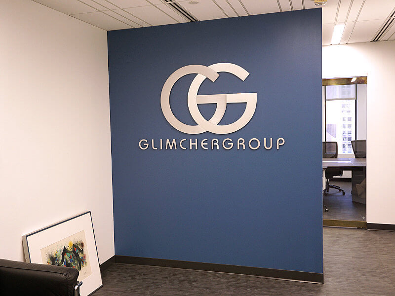 Commercial Construction for Glimcher Group