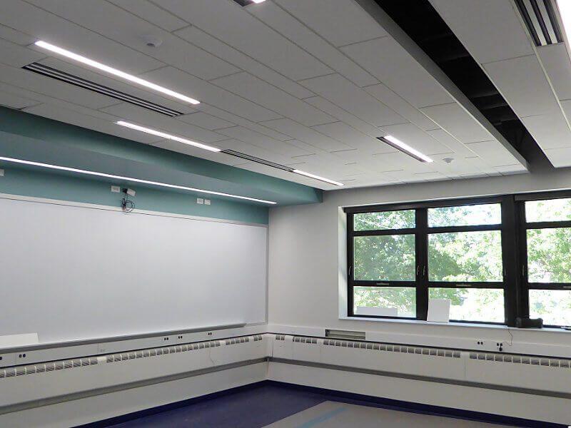 PSU Classroom