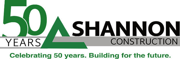 Shannon Construction